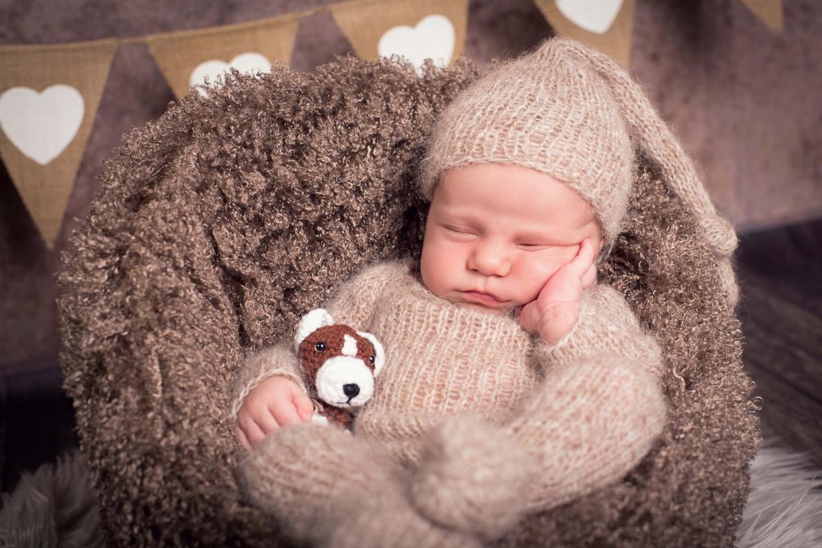 fotografia recien nacidos en cadiz