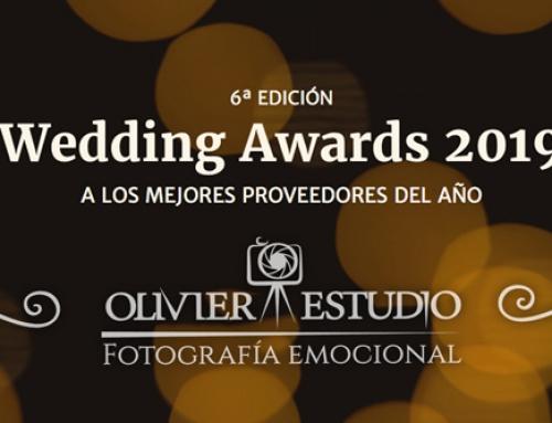WEDDING AWARDS 2019 by Bodas.net