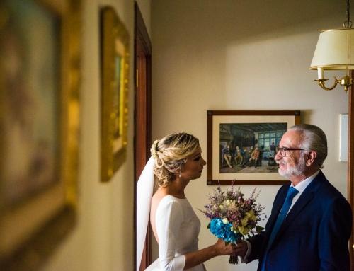 Video de boda en Cádiz