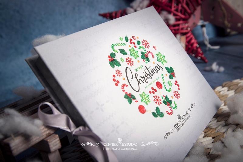 album de navidad 2018