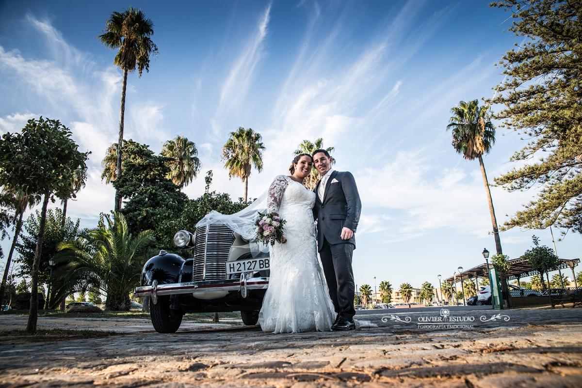 Fotografia de boda 2019 en cadiz