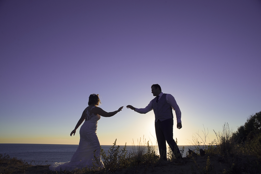 Fotografía de bodas en cadiz