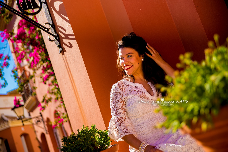 Preboda novias Cadiz Puerto Sherry