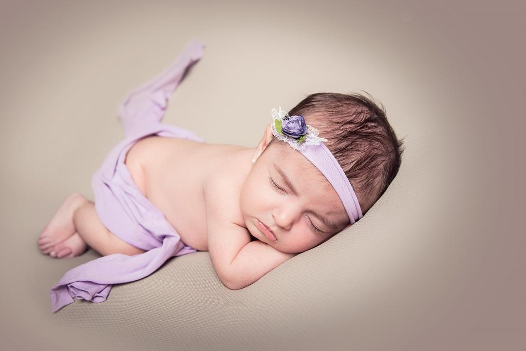 fotografia de tu bebe recien nacido