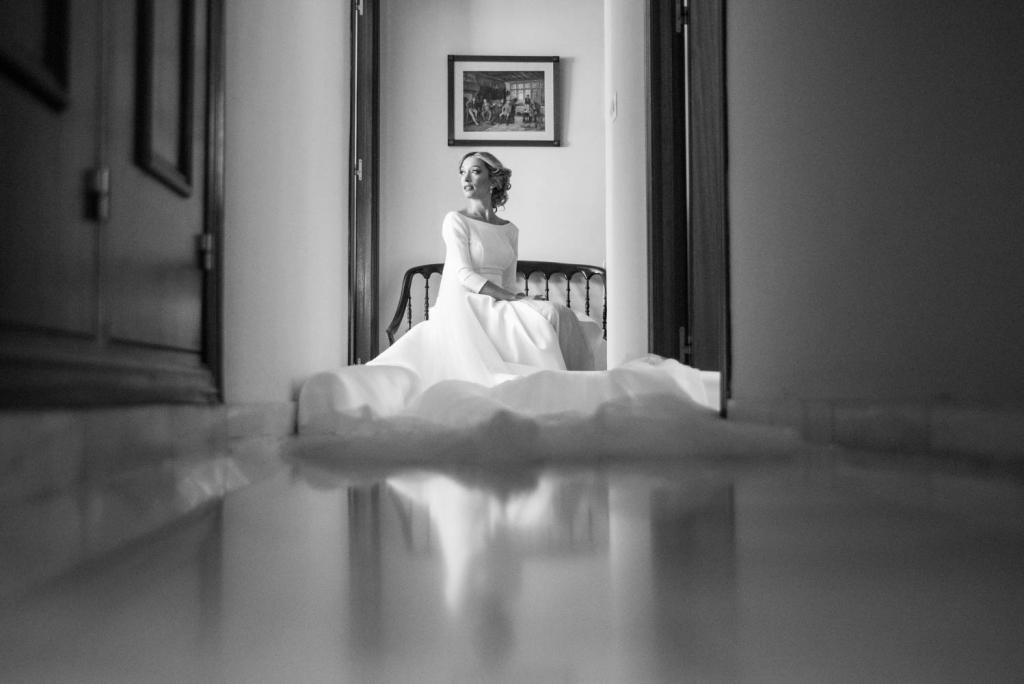 boda bonita en Jerez